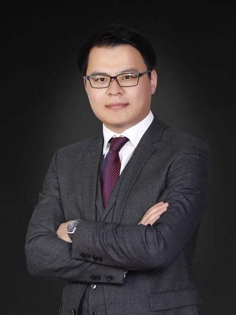 Dr Yumning Shao