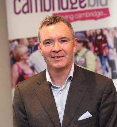 Ian Sandison