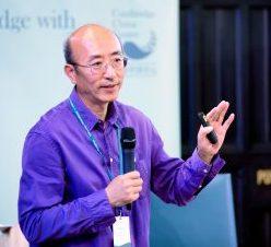 Dr Wei Sun