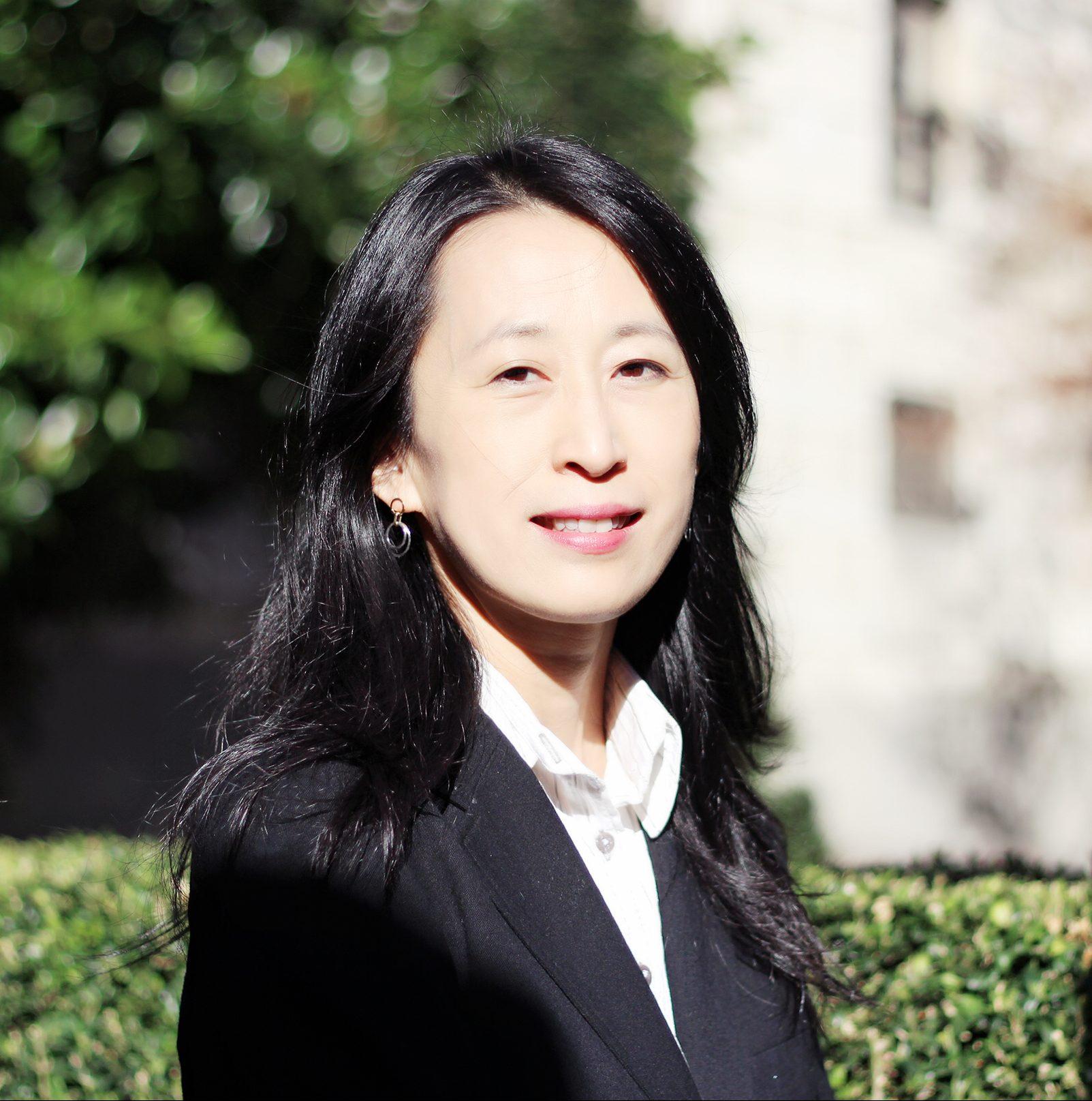 Dr Xiangyu Sheng
